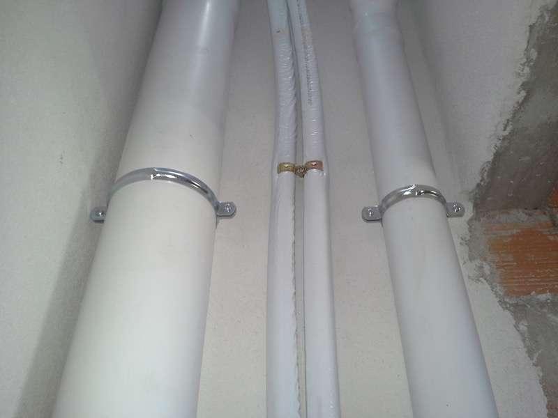 Υδραυλικός Κάρυστος - Μαρμάρι - Ύδρευση